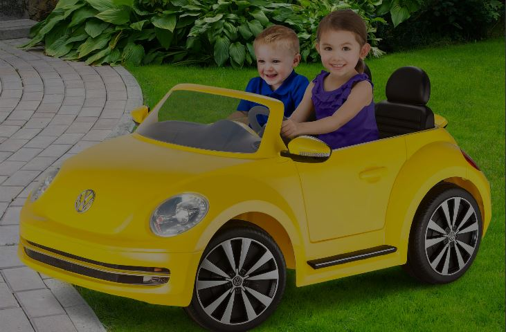 Best Motorized Cars For Kids Battery Powered Cars For Kids